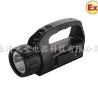 优质LED防爆灯产品光莹GY8203 LED手提式防爆探照灯价格