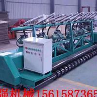 生产各种规格HZP型混凝土排式振捣机