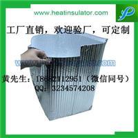 惠州保温纸箱内衬绿箔保温隔热功能材料厂家直销