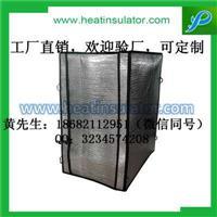 惠州保温托盘罩绿箔保温隔热功能材料厂家直销