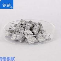 厂家直销色母料铝银浆 非浮型ZF-4082 铝银浆 银浆