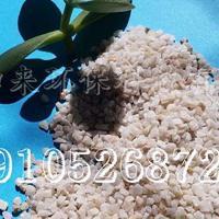 大连石英砂饮用水滤料