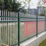 学校围墙护栏