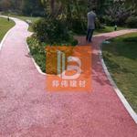肇庆市彩色透水混凝土地坪保护剂生产加工