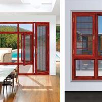 高端别墅门窗厂家有优质平开窗供应