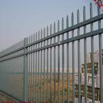 隔离铁艺护栏