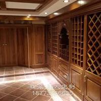 长沙全屋原木家具定制、原木书柜门、浴柜定制联系电话