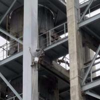 化工厂电厂污水处理厂混凝土防腐修补保护