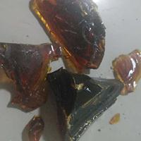 泽浩供应14#古马隆树脂(浅色块状)