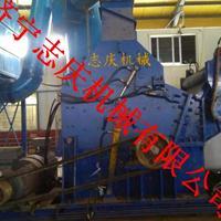 广东废钢破碎机厂家现货 废铁废金属破碎机 易拉罐破碎机