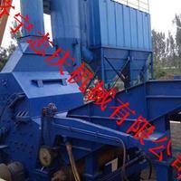 湖北大型金属破碎机厂家 废钢废铁粉碎机 车架子破碎机