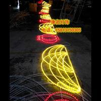LED过街灯 跨街灯 春节街灯