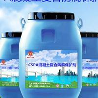 CSPA混凝土复合防腐保护剂 精彩亮相广州家博会