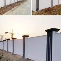 环保城墙涂鸦彩绘改变传统城墙