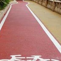 淄博永桓彩色防滑路面铺装行业领先
