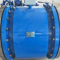 供应管道式1米口径电磁流量计生产厂家