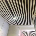 佛山木纹铝方通厂家丨室内铝方通吊顶