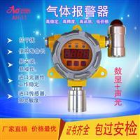 厂家直销甲醛探测器检测仪报警器工业防爆进口传感器