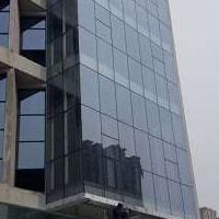 陕西玻璃幕墙工程哪家好