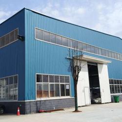 湖南华铝机械技术有限公司