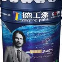 广东海藻泥内墙漆 海藻泥内墙漆真实报价