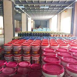 合胜防水|防水涂料影响力品牌 建筑防水材料厂家全国招商加盟
