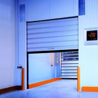 德国进口艾富来/艾福来(EFAFLEX)硬质保温高速门