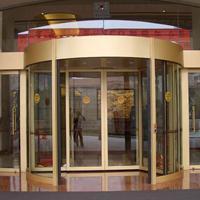 成都凯德自动门旋转门 设计、安装、维修