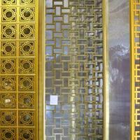 门窗-铝合金折叠门-铝合金推拉门-阳光房-铝合金平开门