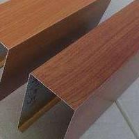 U型铝方通定制 广东铝方通厂家直销