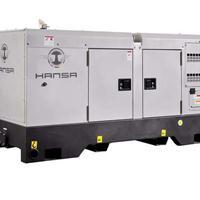 天津40kw柴油断电自启动发电机多少钱?