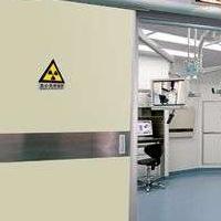 西安不锈钢门体医用门厂家供应安装