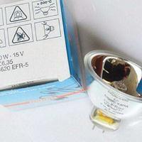 OSRAM欧司朗64620 15V150W卤素灯杯 内窥镜灯杯 灯泡