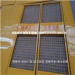 河南新乡电梯门防护网成批出售厂家 楼层施工电梯门厂家 锦银丰护栏厂