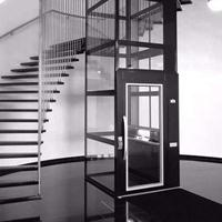 天津电梯家用别墅电梯二层三层四层小型电梯 家用电梯