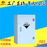 供应实验室试剂柜 化学品储存柜 防腐安全柜 PP酸碱柜图片