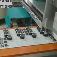 格帝斯洗墙灯透镜自动贴装机透镜自动压装机