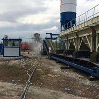 方建300-800型稳定土拌和站水稳站节能环保性价比高