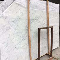 厂家直销中花白大理石荒料 毛料 大板 薄板 规格板 台面板 马赛克