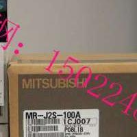供应天津三菱伺驱动器MR-J4-200A