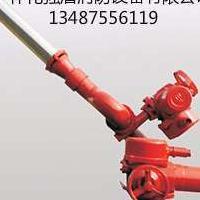 供应湖南强盾PLKD24电控泡沫-水两用炮|消防水炮生产厂家
