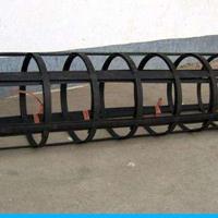 安平县钢塑土工格栅厂家