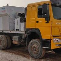 陕西国利通达水泥撒布机行业领先