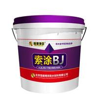 HJBJ高分子聚合物液体防水材料