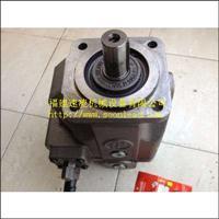 德国力士乐柱塞泵A4VSO40DR/10R-PPB13N00
