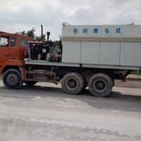 陕西国利通达第三代水泥撒布机高效环保价格实惠