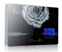 斯瑞斯特 9000W磁能恒温变频即热式电热水器 白玫