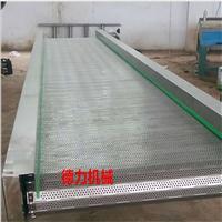 链板输送机链条输送链板传动链条带乙型网带耐高温耐腐蚀