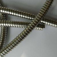 江苏单扣/双扣不锈钢软管 不锈钢软管价格 不锈钢软管厂家