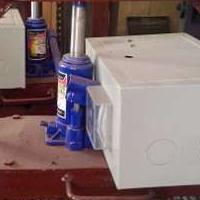 止水带接头硫化机多少钱一台